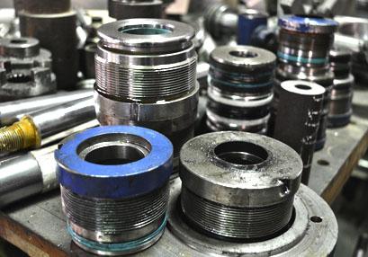 Maquinaria Valero - Piezas de reparación